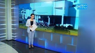 #Итоги Недели (11.11.19 – 17.11.19) / #Подборка Главных Новостей Недели / #НТС – #Кыргызстан