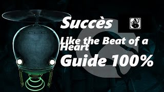 Unmechanical Extended Succès Like the Beat of a Heart Guide 100% part 3