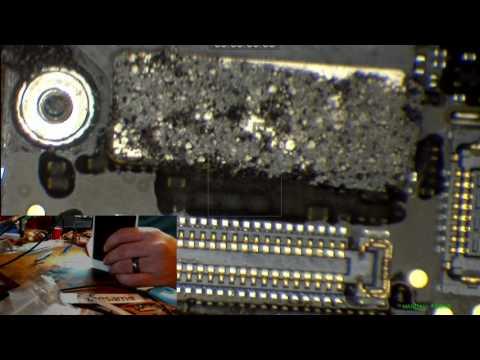 На сколько хватает зарядки у iPhone 5?