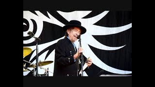 Bob Dylan -  Rainy Day Women #12 & 35- Odense - 27.06.2011