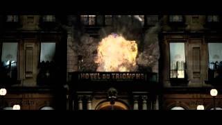 Шерлок Холмс: Игра теней 2011  (Thriller)