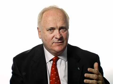 Big Think Interview with John Bruton