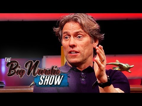 How Divorce Inspired John Bishop's Comedy Career | The Big Narstie Show