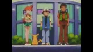 Bulbasaur, Charmander and Squirtle AMV [AudioSwap to Eye of the tiger *lol*]
