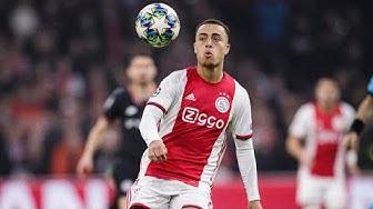 Sergino Dest - Ajax 2019/20 Highlights
