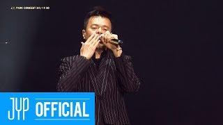 JYP NO.1 X 50 #2 청혼가