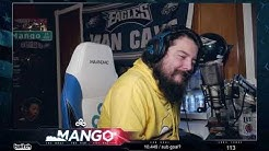 The Most Major Thing Happened In Mango's Stream