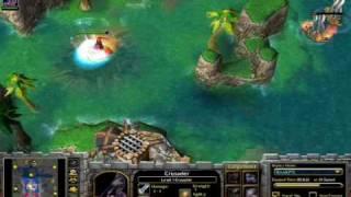 BattleShips Pro 1.199: Capfest - RnaKP5 vs. candyhyperalert Thumbnail