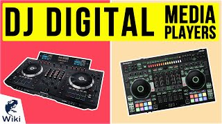 10 Best DJ Digital Media Players 2020