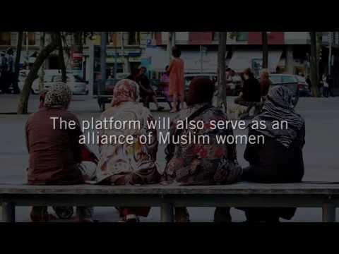 Muslim Women Tech - Mindanao Project