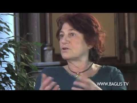 Les périodes charnières et initiatiques de la vie d'une femme : itw de Danièle Flaumenbaum