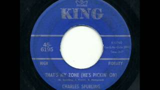 Charles Spurling - That