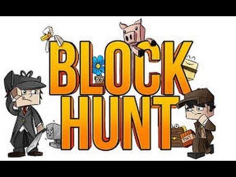 MINEPLEX GEMS GLITCH | Minecraft Block Hunt on Mineplex (broken)