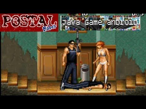 Postal Babes - LeveL 5 - Gameplay