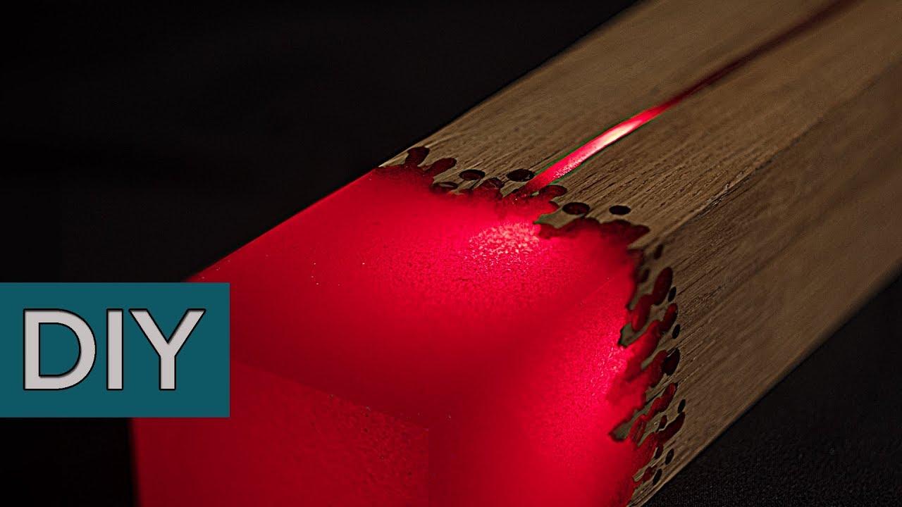 Цената на такава лампа е 1100 евро, но сега вече знаете как да я направите собственоръчно вкъщи!