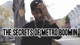 Secrets of Metro Boomin(Pt.1) free flp download