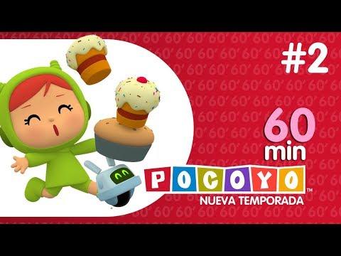 Pocoyó en latino - NUEVA TEMPORADA (4) - ¡60 minutos con Pocoyó! [2]