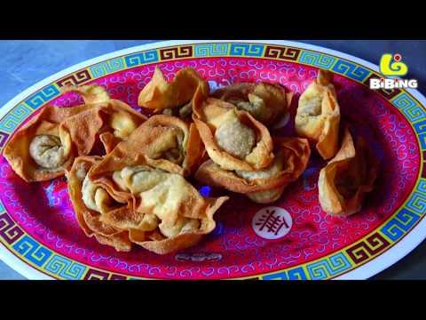 Culinary Trip to Wong Foo Kee (Wong Fu Kie) Hakka Food Restaurant with Tirta Lie