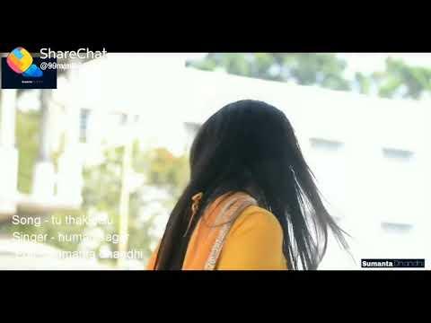 Hrudaya KU Chuna Chuna Kahinki Kalu Odia Status Video 2018