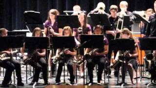 JoLane Jazz Band  205 Swing Street