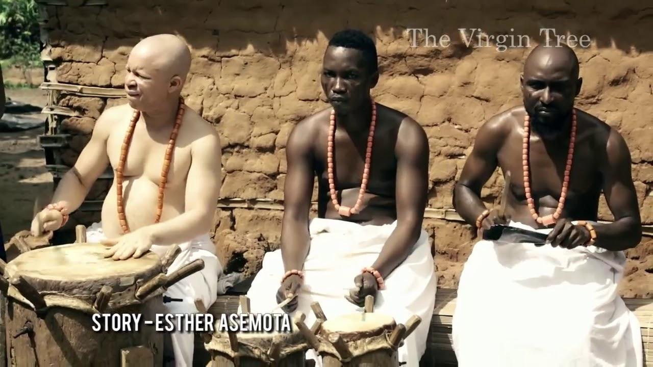 Download The Virgin Tree - Nollywood Movie Trailer 2019
