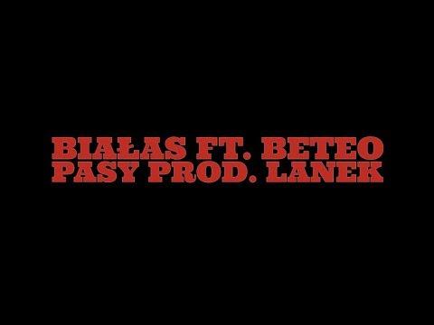 Białas – Pasy ft. Beteo