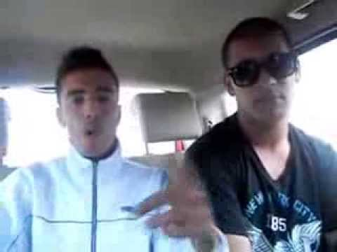 Moussa Yakuza FT Nasro Mani (Freestyle 2014) Clach راب عنابي.DZ