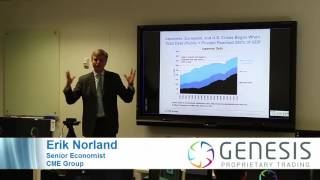 A Talk on Economics, Debt and Global Economies