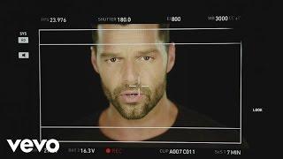 Ricky Martin - Disparo al Corazón (Making of)