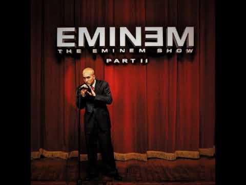 Eminem  The Eminem Show 2 2004 Fan Album