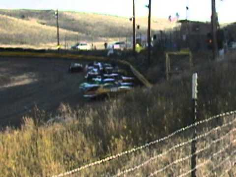 Hayden Speedway Intro 9 13 2014