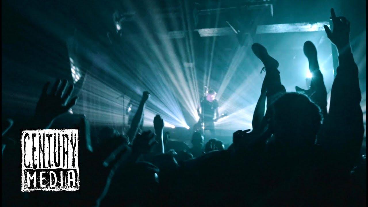 ROGERS - Mittelfinger für immer (OFFICIAL LIVE VIDEO)