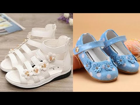 Baby girl fancy sandals designs|| Baby