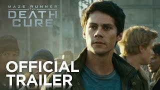 Maze Runner: The Death Cure FULL MOVIE_[2018]