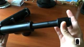 Підзорна труба ЗТМ4 20х50 1993р.