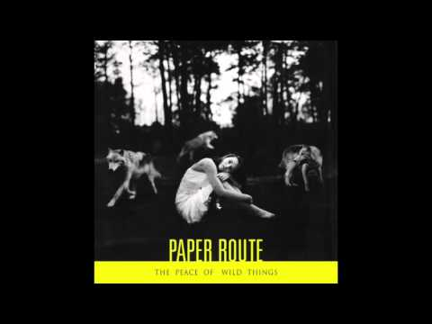 Paper Route - Letting You Let Go (Indie Christian)