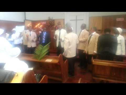 United Church of Christ In Zimbabwe Eastlea