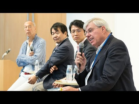Japan's Economic Prosperity and Stability: A Role Model?