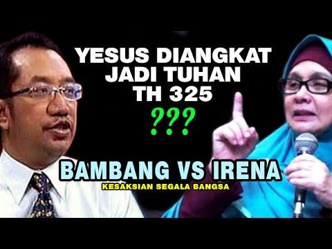 Yesus Diangkat Jadi Tuhan TH 325 - Irena H. VS Bambang N.