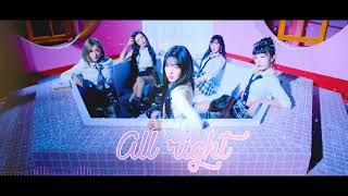 [VIETSUB] All Right - Red Velvet