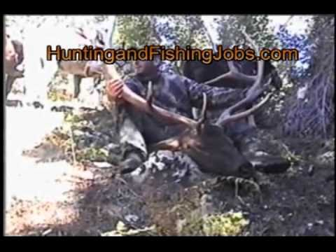 Hunting and Fishing Jobs.com
