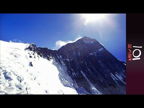🗻 Everest 60th Anniversary   101 East