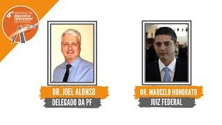 4º Workshop de Segurança Operacional da ASAGOL | Marcelo Honorato e Joel Alonso