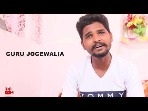 Mera Pind | Mani Maan | Cover Song | Guru Jogewalia