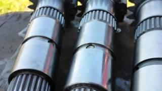 видео Видео запчасти на ваз 2109