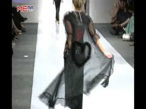 MEnn tv, Middle East business news, Business TV, Video Coverage   Dubai Fashion Fiesta 2009 highlight