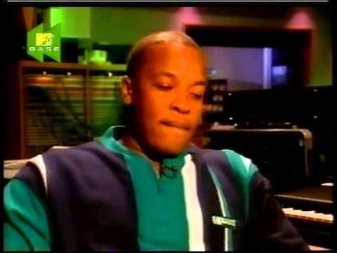 Dr Dre TALKS