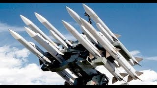 U.S missile-defense in control of thousands of Russian and Chinese missiles