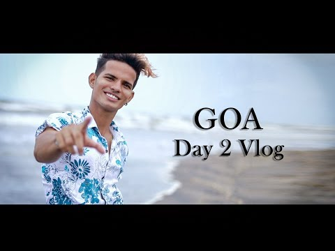 Goa In Monsoon | Day 2 Vlog | Akiphotography