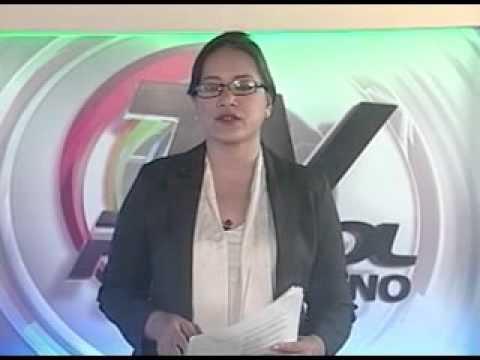 TV Patrol Chavacano - November 26, 2015